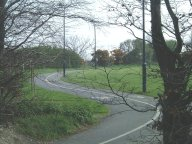 Cycleway Booterstwn